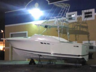 1993 Luhrs 290 Open photo