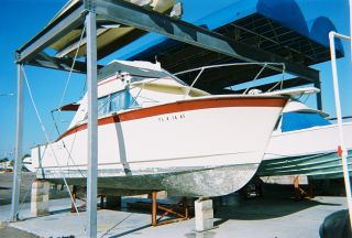 1966 Hatteras Sportfish photo