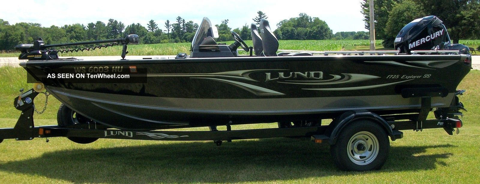 2010 Lund Other Freshwater Fishing photo