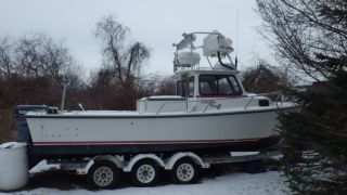 1991 Steiger Craft Chesapeake photo