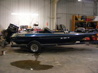 Boats - Fishing Boats - Bass Fishing Boats