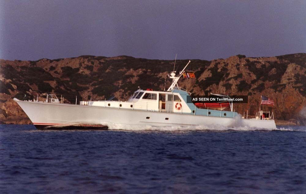 1965 Chantiers Esterel Other Powerboats photo