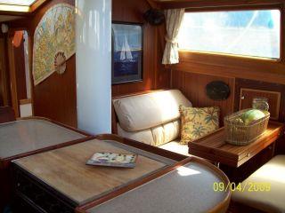 2004 Custom Center Cockpit photo