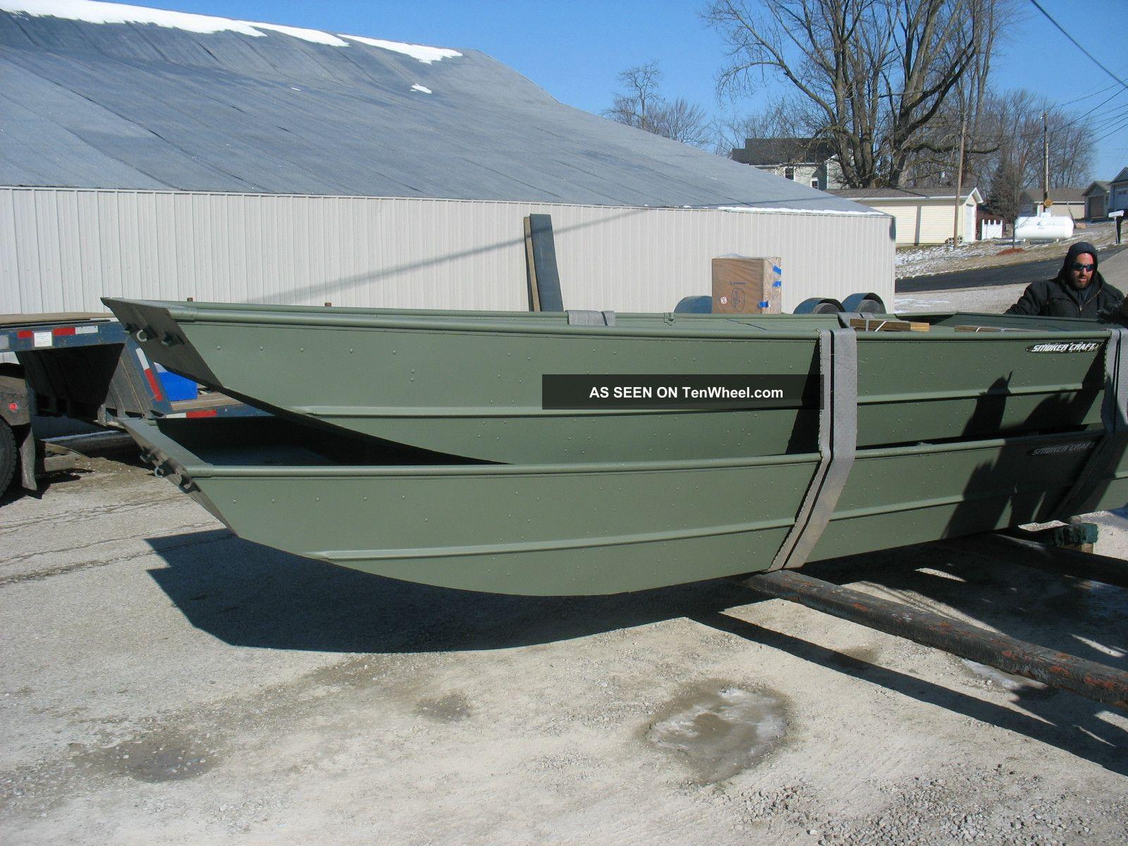 2013 Starcraft Smoker Sylvan 1648 Other Freshwater Fishing photo