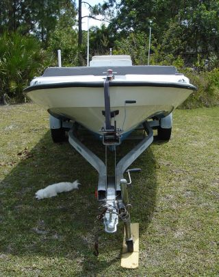 1978 Boston Whaler photo