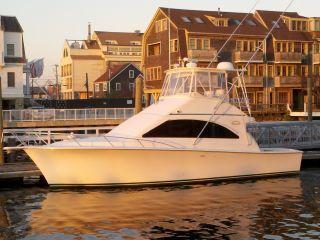 2003 Ocean Yachts 40 Ss photo
