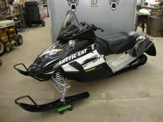 2009 Arctic Cat Arctic Cat photo