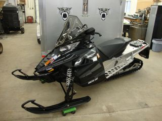 2012 Arctic Cat Xf 1100 Turbo Lxr photo