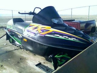 1996 Arctic Cat Zrt 800 photo