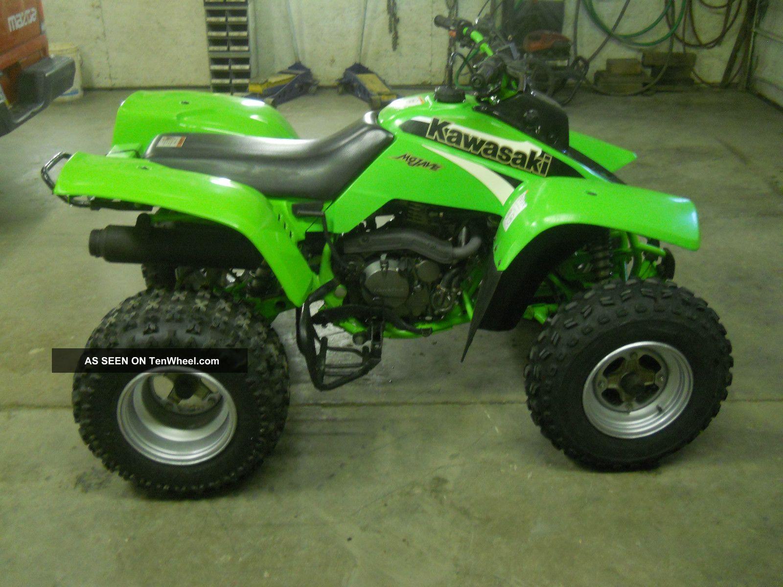 Kawasaki 250 Mojave Wiring Diagram 100 Free 400 Bayou Yamaha Blaster Engine Image For User Atv