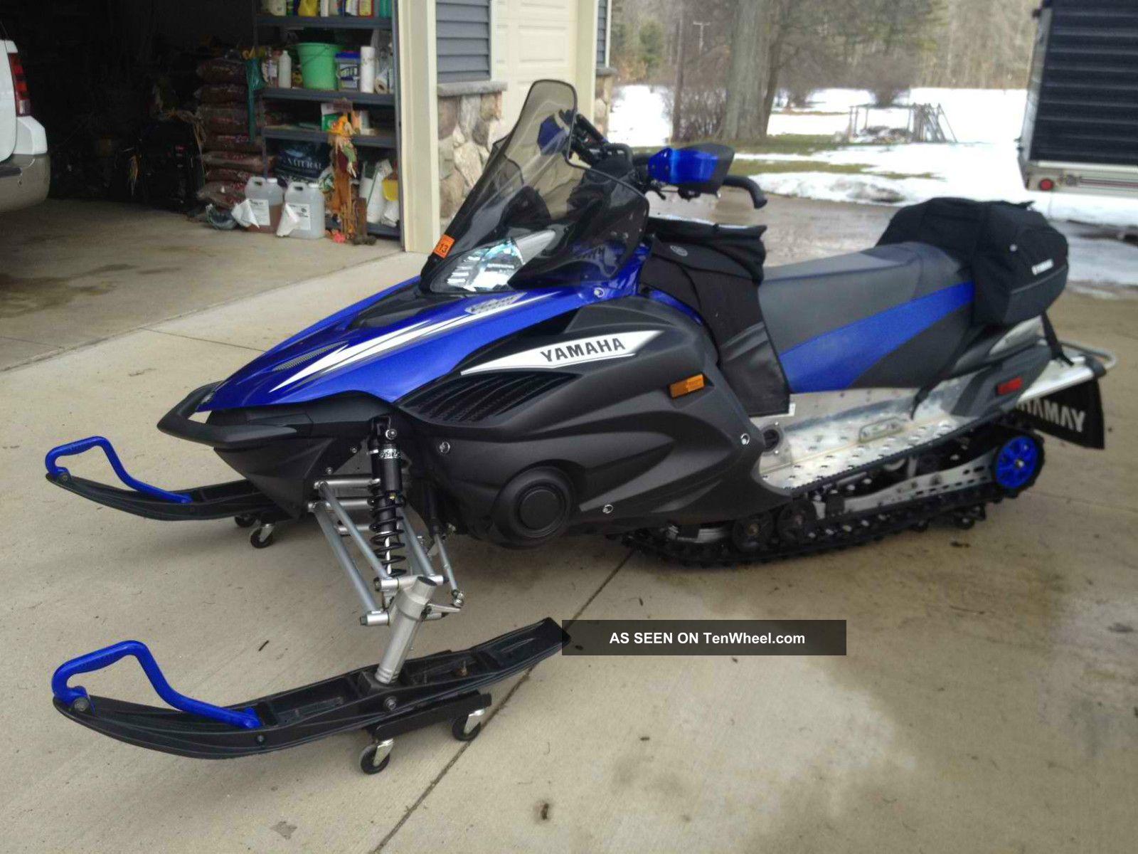 Yamaha Vector Ltx Gt