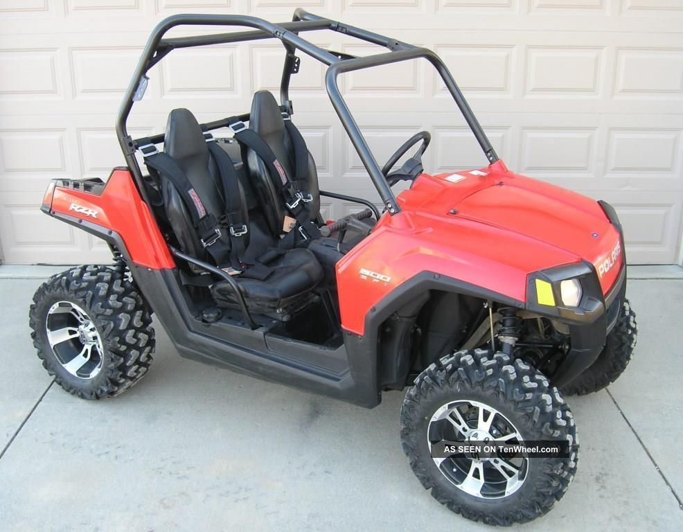 2009 polaris ranger rzr 800. Black Bedroom Furniture Sets. Home Design Ideas