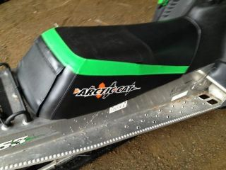 2007 Arctic Cat M8 photo