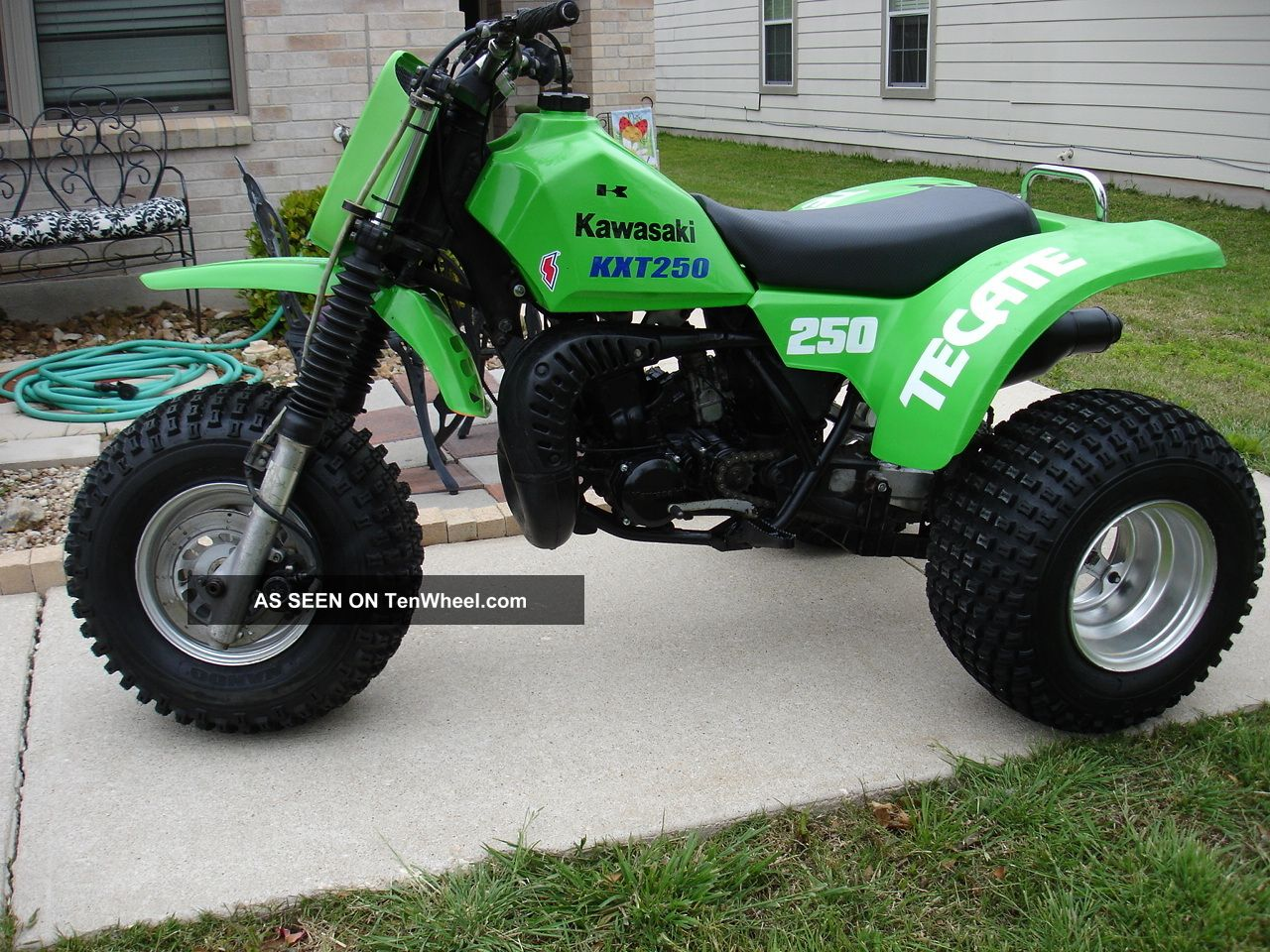 Kawasaki Tecate  For Sale