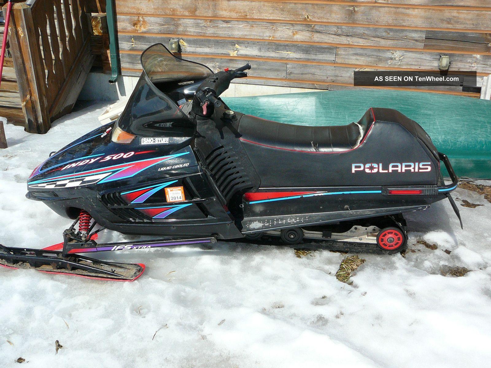 1996 Polaris Indy 500 Specs Sportsman Wiring Diagram Attachment 157319