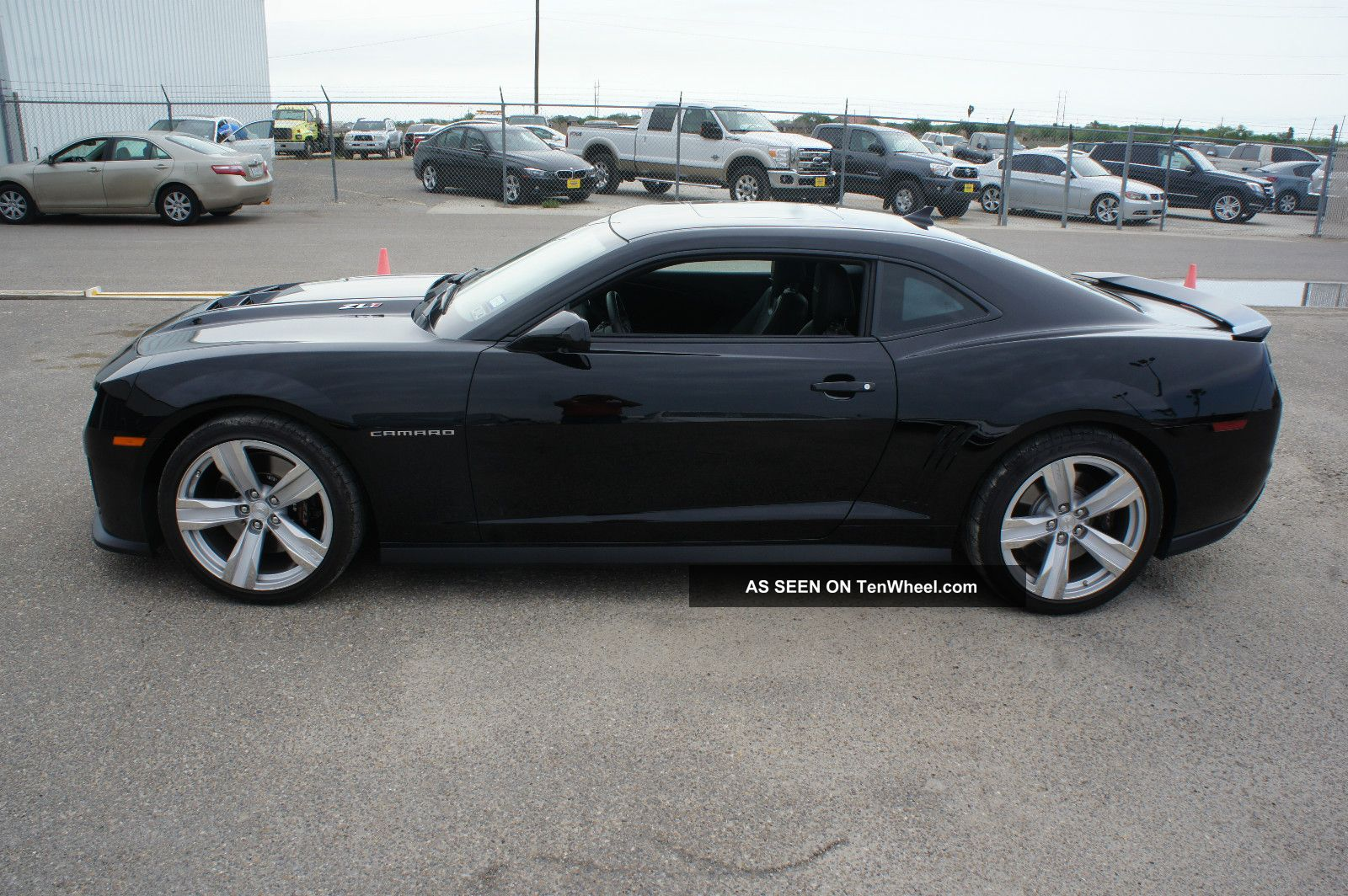 2013 Chevrolet Camaro Zl1 Review Specs Photos Features