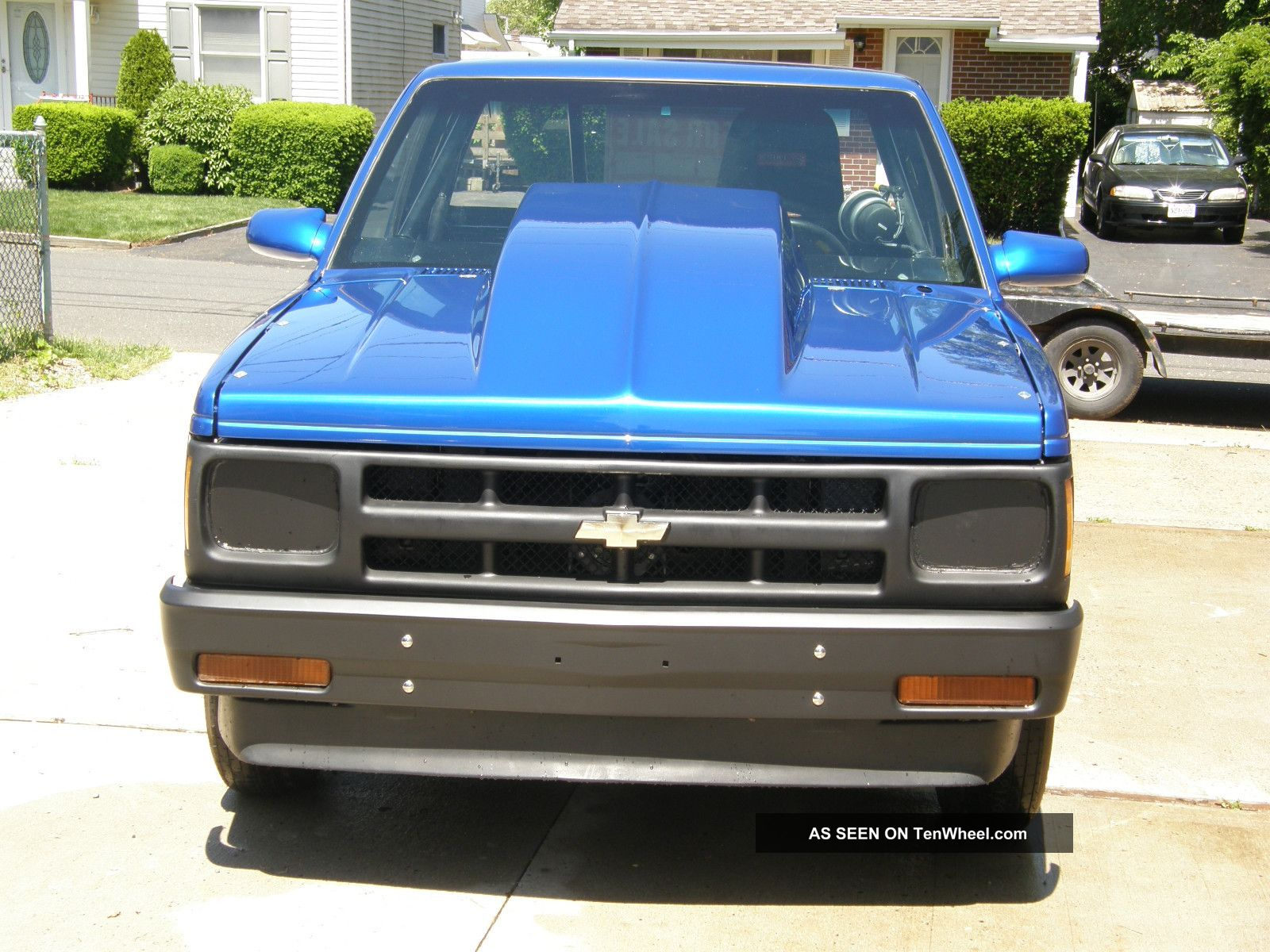 [CSDW_4250]   C29E 1983s 10 Truck Wiring Diagram | Wiring Library | Chevrolet Malibu 2009 2012 20965912 Headlight Wiring Harness |  | Wiring Library