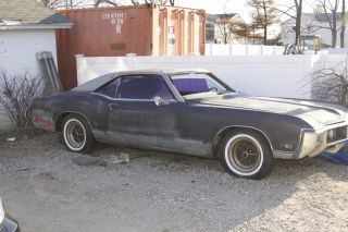 1968 Buick Riviera 455 Big Block photo