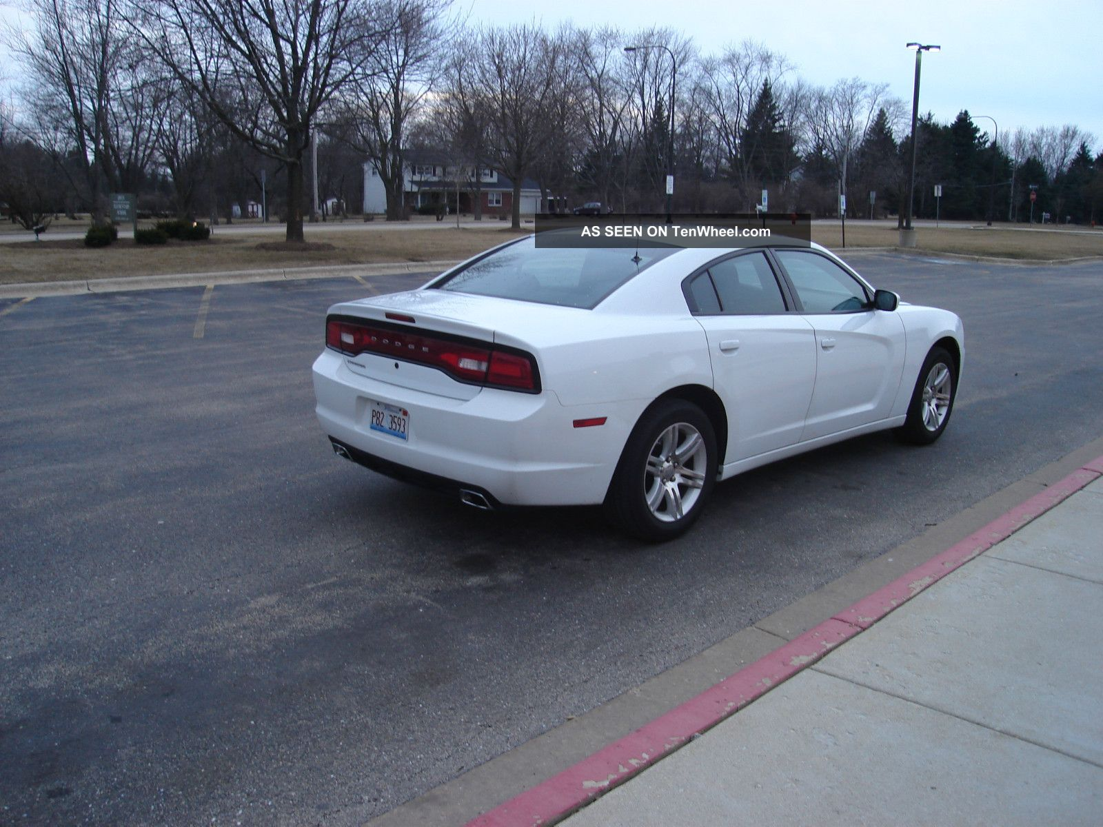 2011 dodge charger police high speed pursuit package hemi 59k. Cars Review. Best American Auto & Cars Review