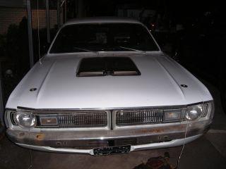 1971 Dodge Dart Demon,  340 Automatic