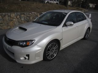 2011 Subaru Impreza Wrx Sti - - Tires - Adult Driven - Dealer Serviced photo