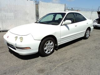 1995 Acura Integra, photo