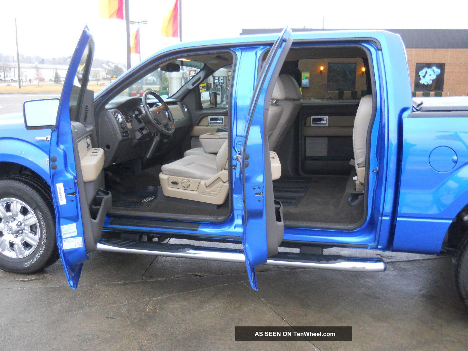2010 ford f 150 xlt crew cab pickup 4 door only 20 900 best deal on ebay. Black Bedroom Furniture Sets. Home Design Ideas