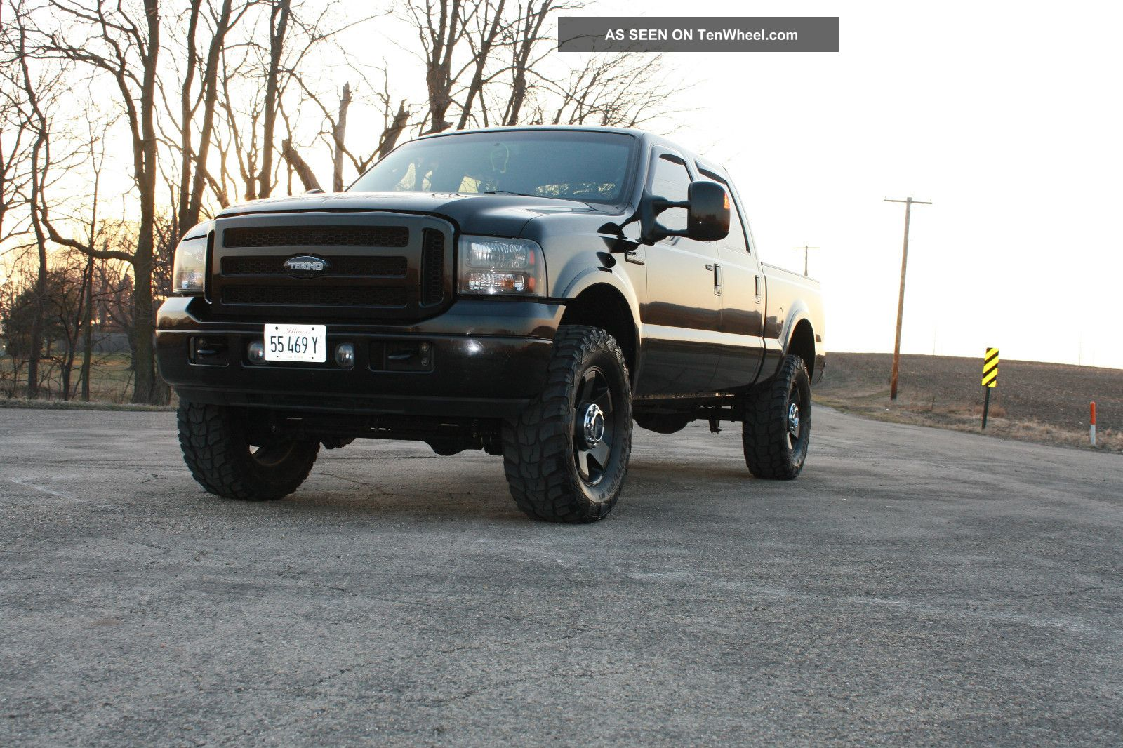 2007 f350 lariat outlaw