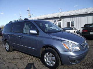 2007 Hyundai Entourage Gls, ,  Runs, . photo
