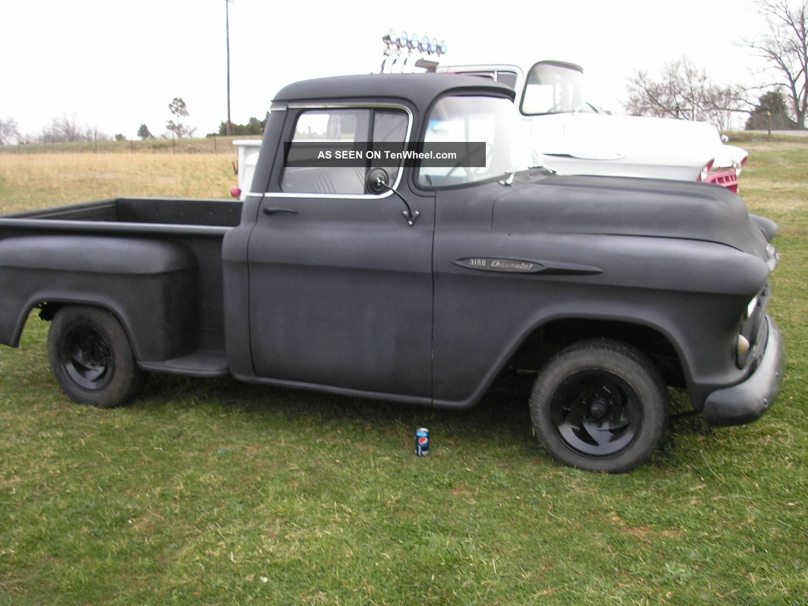1957 chevy big window truck for autos weblog for 1957 chevy big window truck for sale