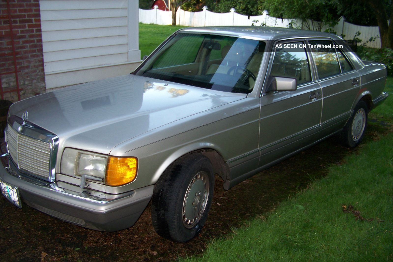 1991 mercedes benz 300se 300 se for 1991 mercedes benz