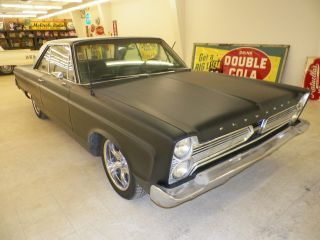 1966 Plymouth Fury Iii Base 5.  2l photo