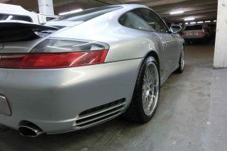 2003 Porsche Carrera 4s photo