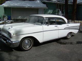 1957 Chevrolet Bel - Air photo