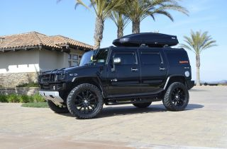 2008 Hummer H2 Supercharged Sound System 24 ' S 37 ' S photo