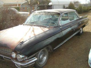 1962 Cadillac photo