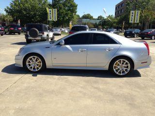 2013 Cadillac Cts - V Loaded Ctsv Cts V photo