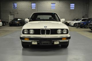 1987 Bmw 325i Automatic Trans,  Condition. photo
