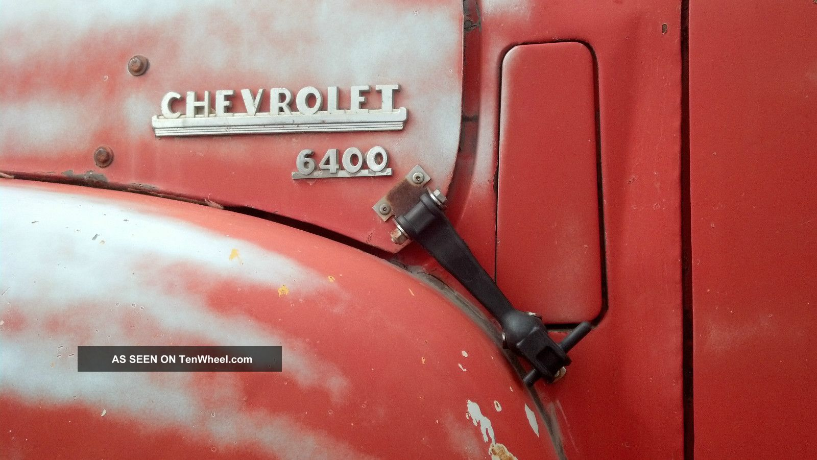 1949 Chevy 6400 Other Pickups photo