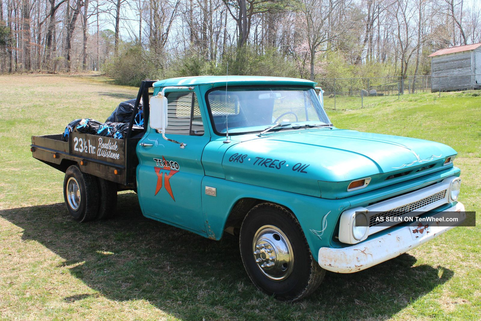 1972 Chevy Dually For Sale submited images