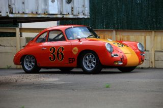 1965 356 Sc
