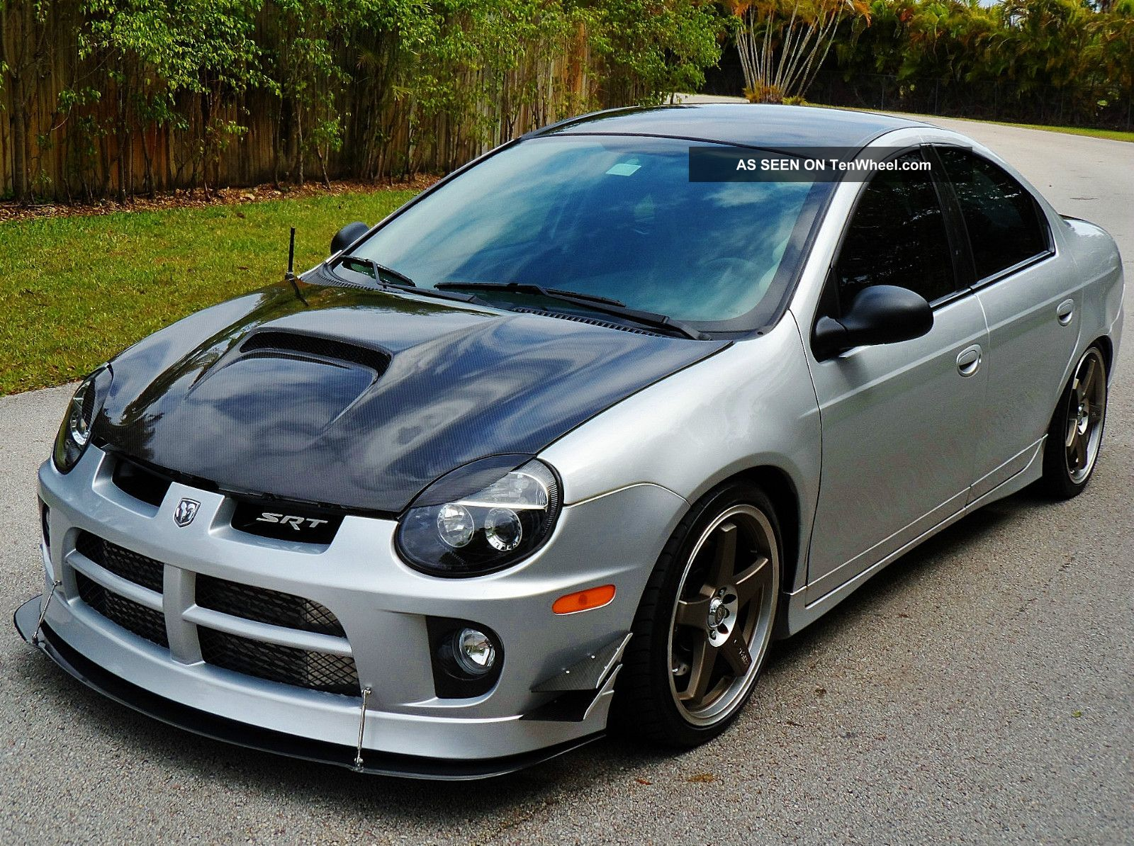 2003 dodge neon srt 4 related infomation specifications weili automotive network. Black Bedroom Furniture Sets. Home Design Ideas