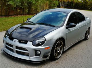 2003 Dodge Neon Srt - 4 Completely Custom And Very Fast 590 Horse Power photo