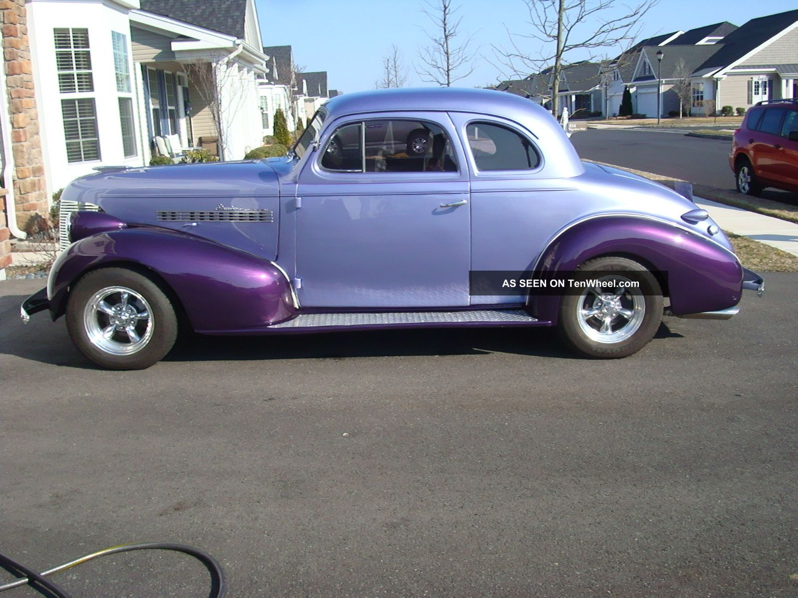 1939 Chevy Coupe,  350 / 350 Other photo