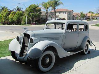 1935 Buick 40 Series photo