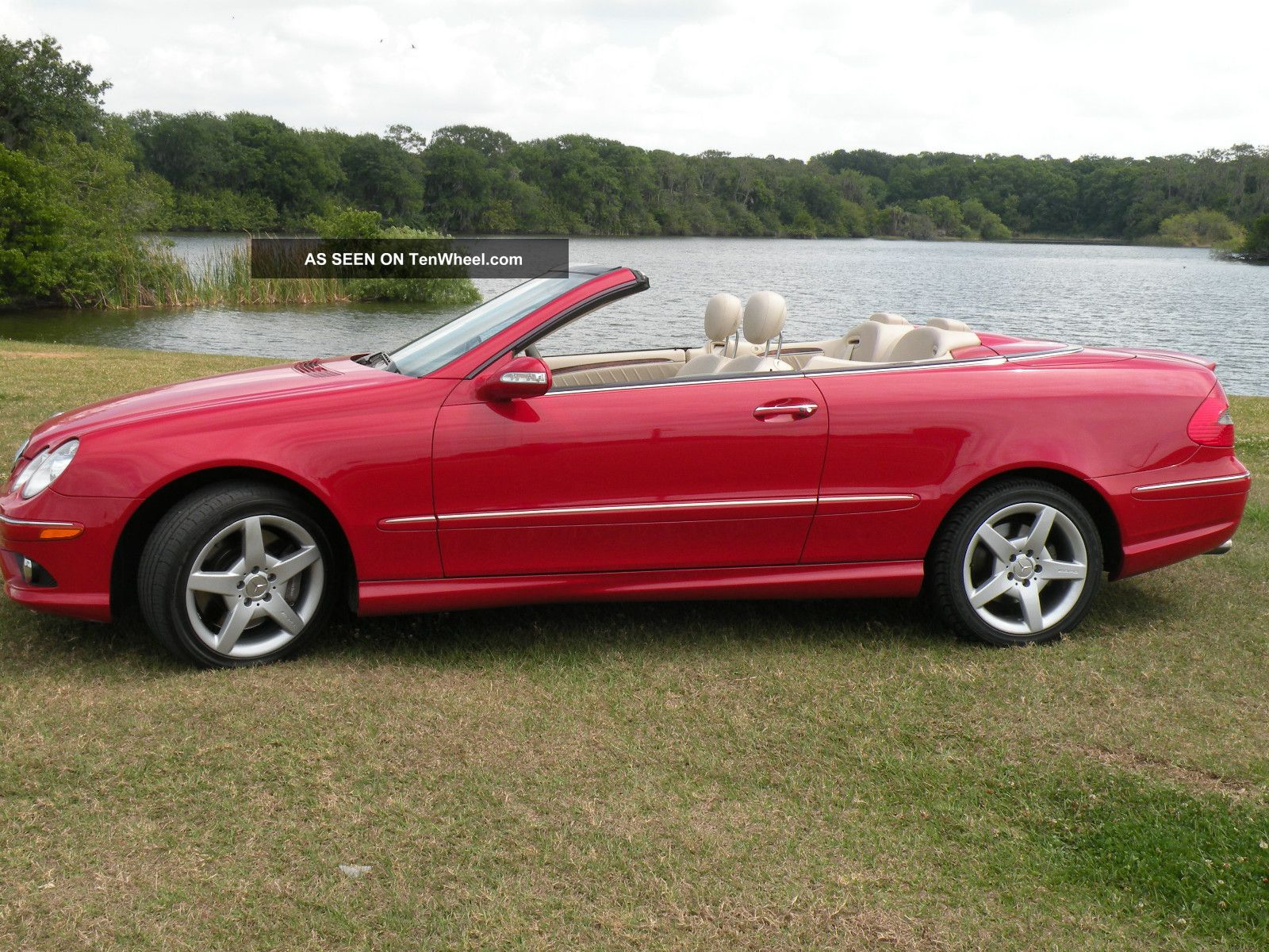 2006 mercedes benz clk500 base convertible 2 door 5 0l for 2006 mercedes benz clk 500