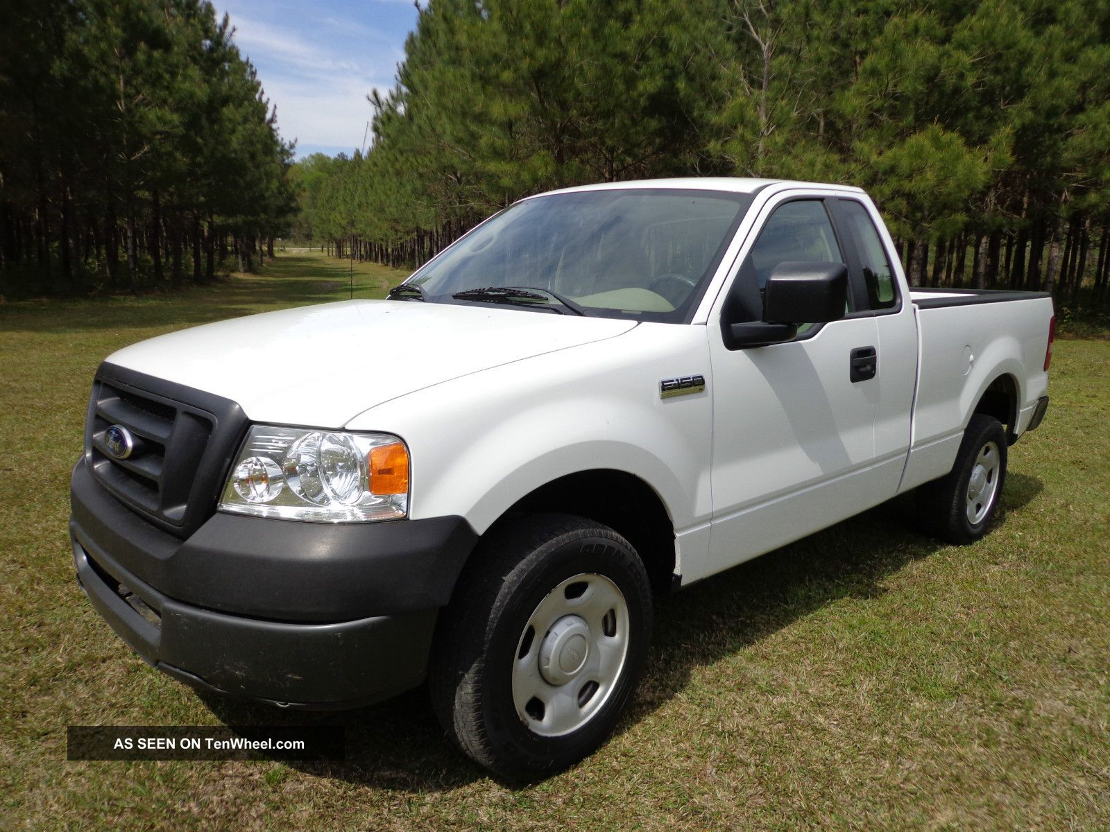 2007 Ford F150 Extended Cab 4x4 Xlt Lifted | Autos Post