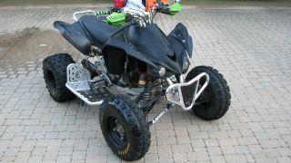 2008 Kawasaki Kfx 450r photo