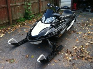 2006 Arctic Cat Sabercat photo