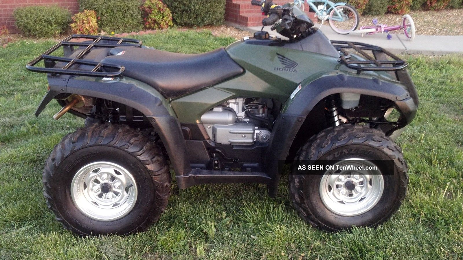 polaris sportsman transmission with 16741 2012 Honda Honda Rincon 680 Fi Irs on Tm 250 also 2004 2013 Polaris 400 450 500 Sportsman Carburated Atv Online Service Manual together with 26308 2008 yamaha grizzly 700 furthermore Watch further Carburetor Yamaha 350 400.